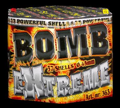 BOMB EXTREME
