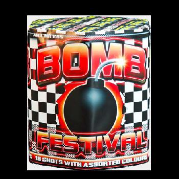 BOMB FESTIVAL